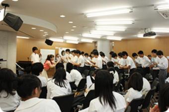第1回SS公開講座を開催しました