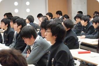 第5回SS出前講義(京都大学)を受けました