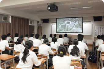 第1回SS出前講義(京都大学)を受けました