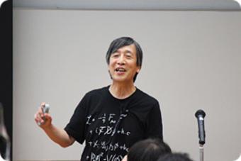 第1回SS公開講座(東京大学)を開催しました