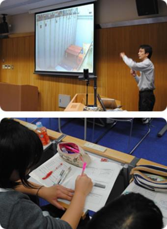 高校1年生 学外サイエンス学習 ~神戸大学 海事科学部