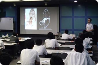 SS基礎学外サイエンス学習 奈良県立橿原考古学研究所