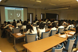 SS基礎学外サイエンス学習 神戸大学理学部素粒子論研究室・粒子物理学研究室