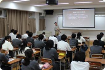 第4回SS出前講義(「人口知能の現状と課題」)を開催