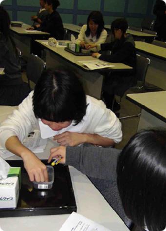 学外サイエンス研修 奈良県立橿原考古学研究所