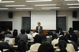 学外サイエンス学習 京都府立大学