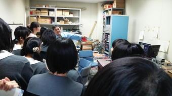 素粒子論研究室・粒子物理学研究室(神戸大)で研修(その3)