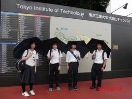 放射線に関わる研究成果を発表(日本放射線安全管理学会)