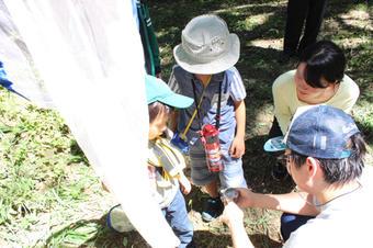 第1回奈良学塾「里山の森を育てるクラブ―入門―」を開催