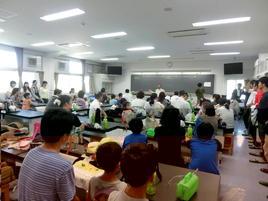 第1回「奈良学塾」を開催