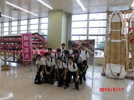 福島で研究交流(SS・放射線研究チーム)