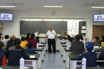 第2回奈良学塾「科学教室」(小学生)を開催