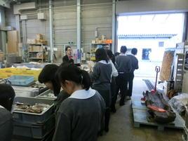 橿原考古学研究所で「保存科学」について研修を実施しました