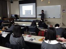SS出前講義「構成や惑星に関する講義」(大阪教育大)