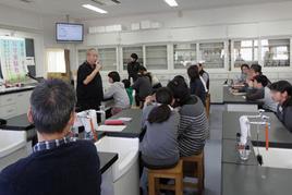 第2回「奈良学塾」小学生対象「科学教室」が開催されました。