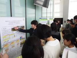 奈良SSHフェスティバルに参加