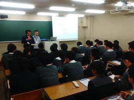 近畿大学原子力研究所へ学外サイエンス学習に行きました!