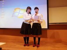 生徒会主催によるクラブオリエンテーションを実施しました