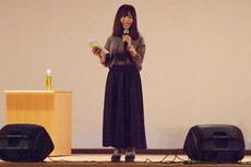 「高校人権講演会」を開催