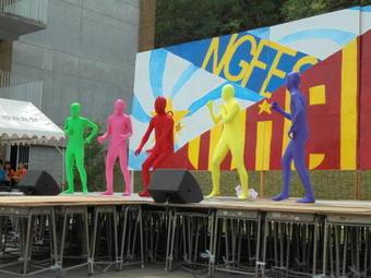 第38回NG祭が開催されました
