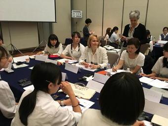 国立研究開発法人量子科学技術研究開発機構のJoshikai for Futureに参加しました