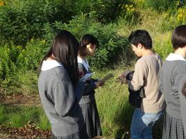 京都大学桂キャンパスで 学外サイエンス学習を実施しました。