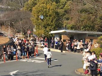 第30回矢田山縦走を行いました
