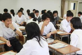 語学実習事前学習会を行いました