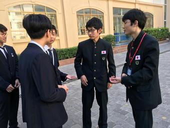 SSHベトナム海外研修3日目報告