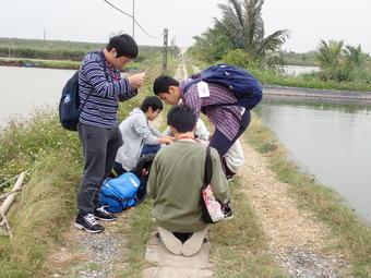 SSHベトナム海外研修2日目報告