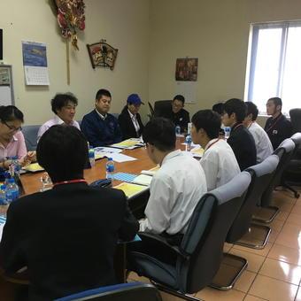 SSHベトナム海外研修4日目報告