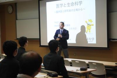 第2回 SS公開講座を開催しました
