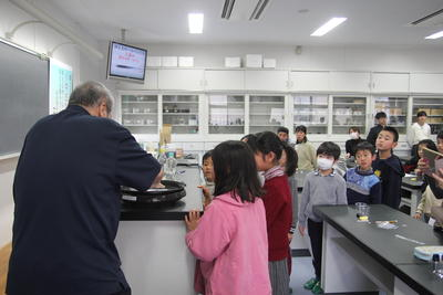 第2回 奈良学塾を開催しました。