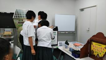 SS研究チームが「福島県放射線調査」を行いました