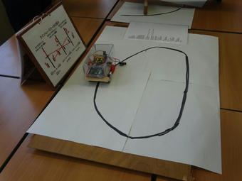 大阪教育大学で学外サイエンス学習を行いました。