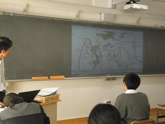 ICTを活用した授業